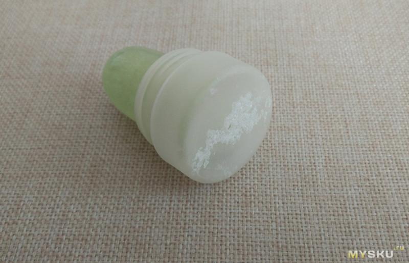 Про пользу и сроки использования дезодорирующих кристаллов