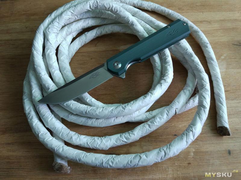 Нож-флиппер GANZO FH11