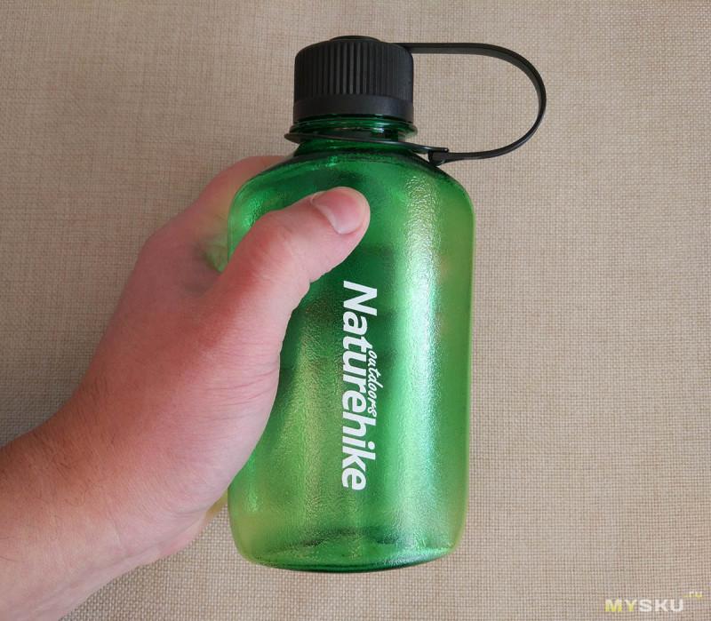 Фляга Naturehike 450 ml из Тритана