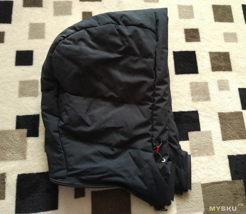 Теплая и легкая куртка большого размера с ТаоБао