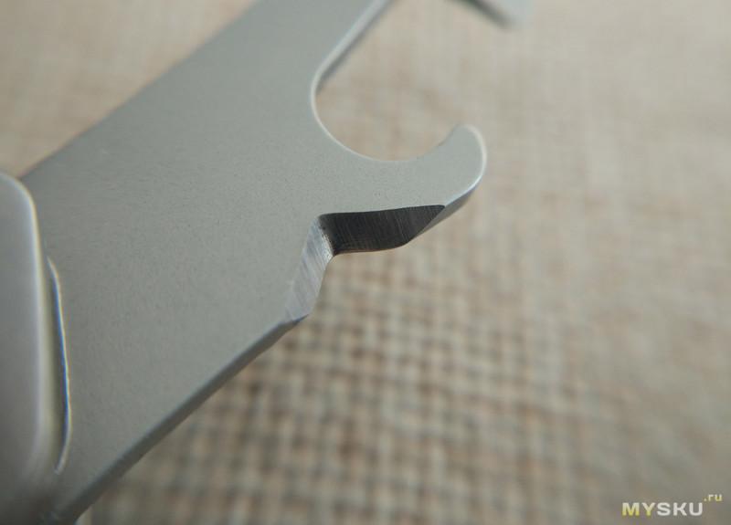 Мультитул Xiaomi HUO HOU NexTool. Тестирование и сравнение с Ganzo G302B