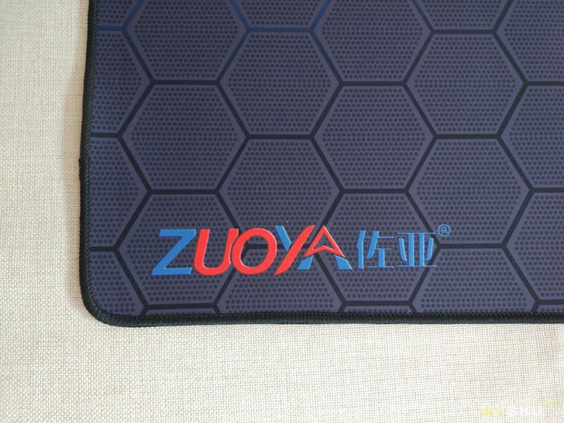 Большущий коврик Zuoya для мышки и клавиатуры