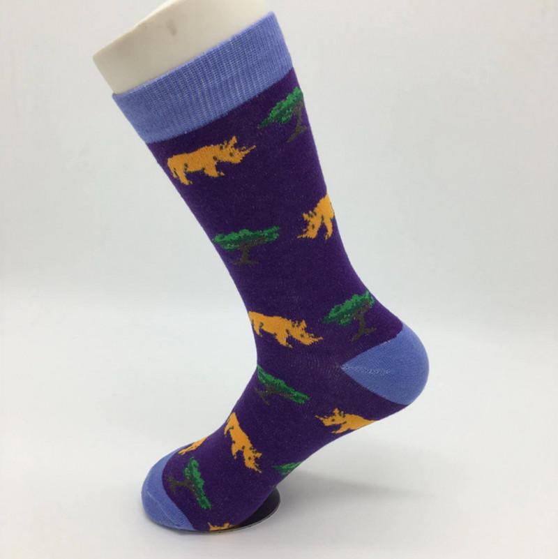 10 пар веселых носков за $14.76