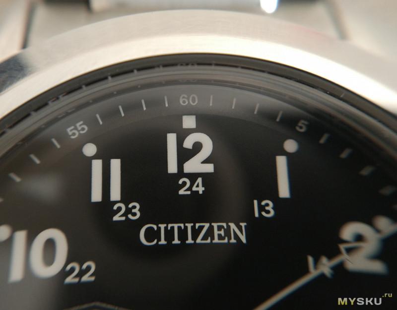 Наручные часы Citizen Chandler Eco-Drive AW0050-82E