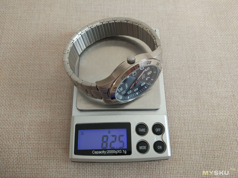 Привлекательные часы Timex TW2P61500