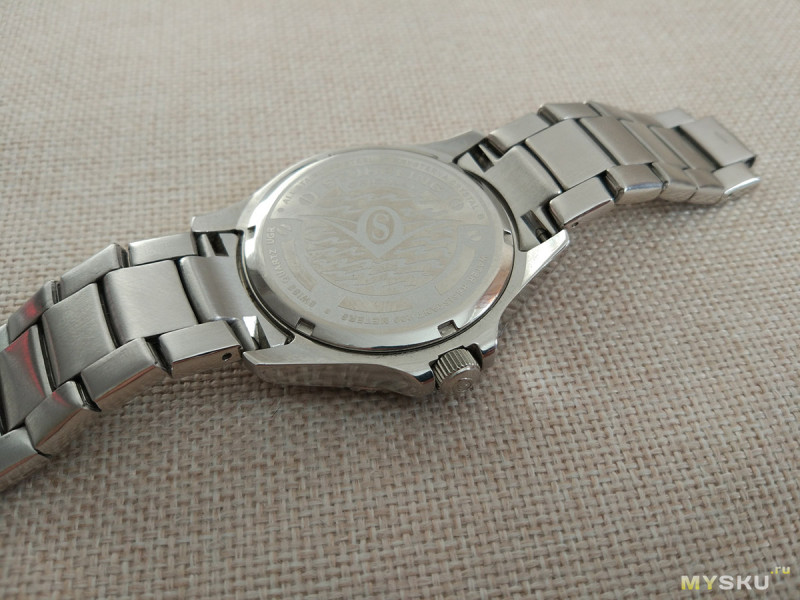 Уплотнительные кольца для задней крышки наручных часов. Набор с размерами от 31 до 40 мм