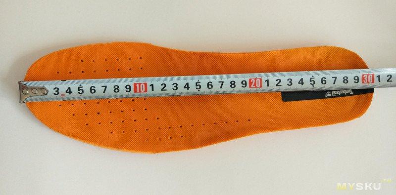 Кожаные полуботинки TIMBERLAND 72120 CITY ENDURANCE MT.KISCO. Технология Анти-Усталость в действии