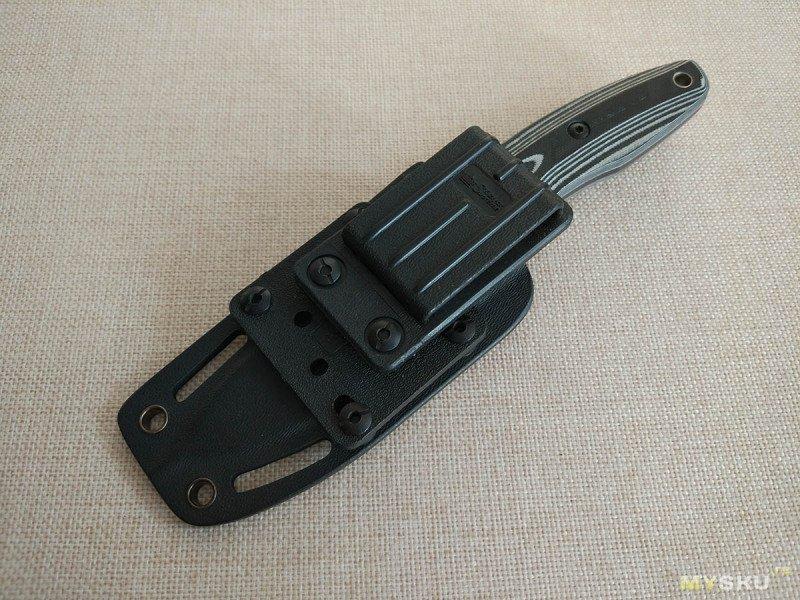 Про нож Kizlyar Supreme Urban AUS-8 SW