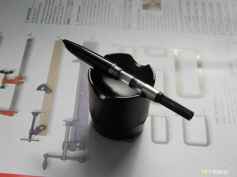 Перьевая ручка Jinhao 911