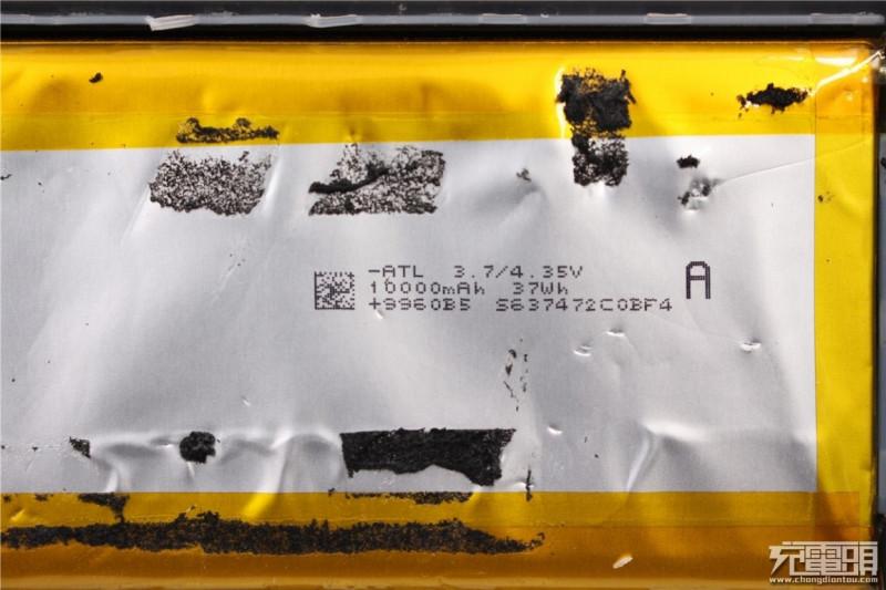 Внешний аккумулятор ZMI QB822 Aura 20000mAh, QC3.0, PD 27W