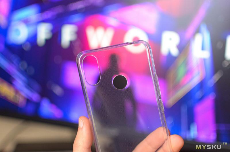 """Обзор бюджетного смартфона Homtom C8: 5.5"""", MTK6739V, 2/16GB, 3000mAh, поддержка 4G и нестандартная расцветка."""