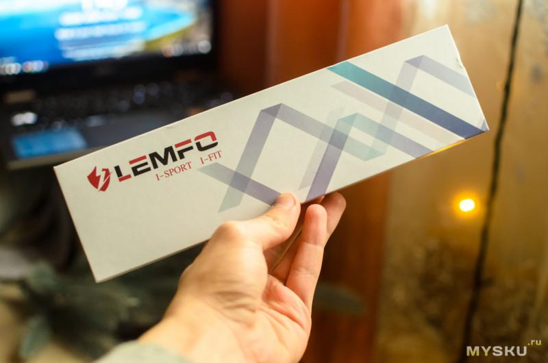 Обзор 2 в 1: умного браслета Lemfo LT04 (T90) со встроенными TWS наушниками. Для тех, кто постоянно их забывает?
