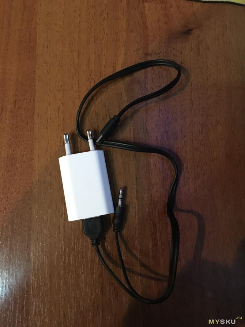 Беспроводная портативная мини-колонка A10