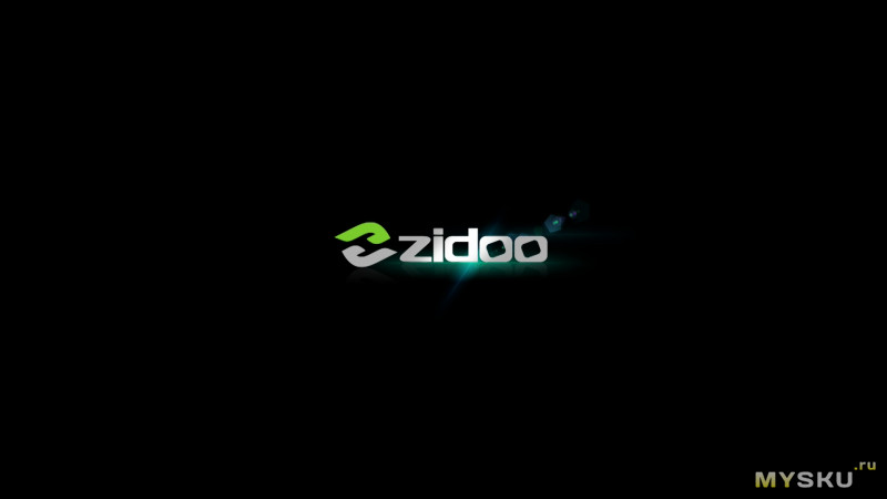 Zidoo H6 Pro, ТВ бокс на базе AllWinner H6