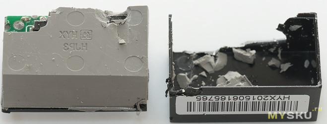 Компактный блок питания Hi-Link HLK-PM12