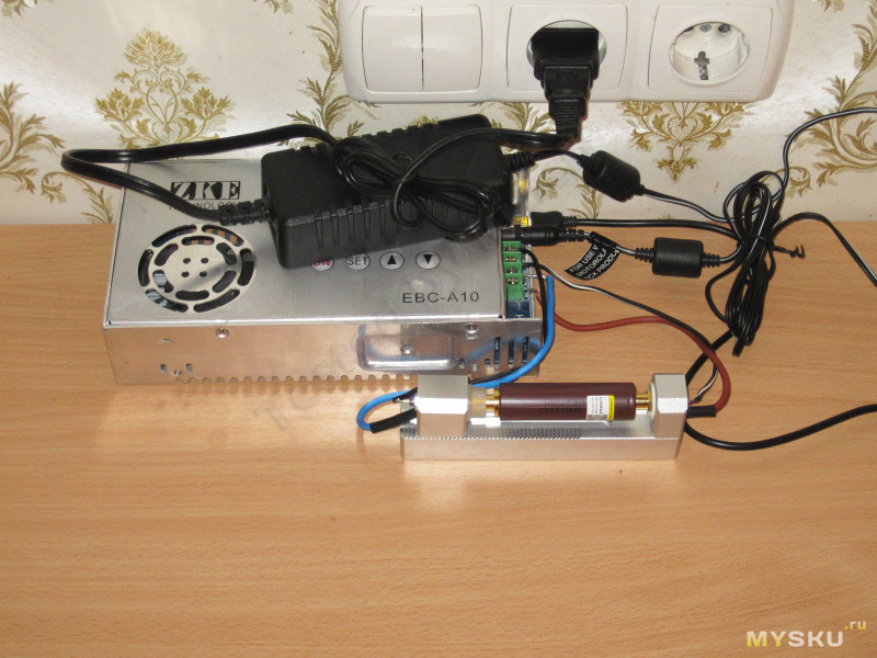 Аккумулятор Liitokala HG2 или как дурят китайские продавцы часть 2