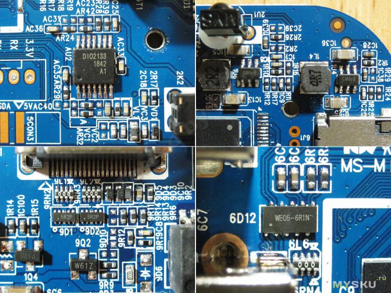 Mecool KM9, тв бокс с процессором Amlogic S905X2