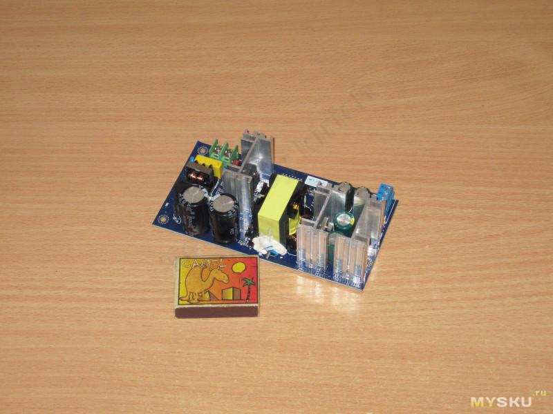 Блок питания 24В 8-10А