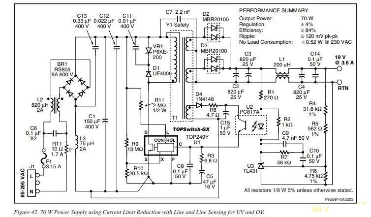 Контроллер паяльника Т12 и компактная паяльная станция на его базе