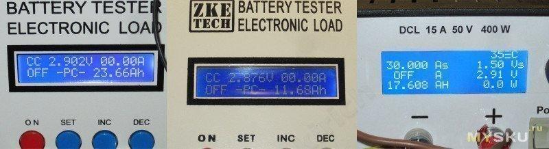 Аккумуляторы LiNiCoMnO2 CATL 3.7V 50Ah