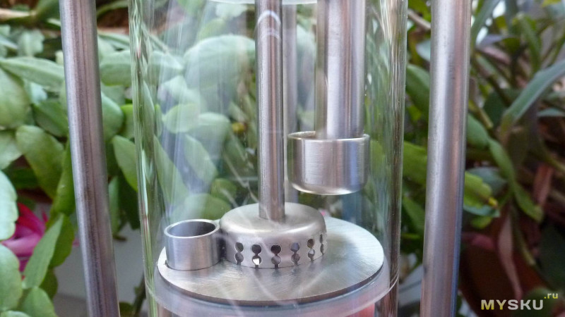 Колпачковая колонна Д58-375 КСТ-Н серии ХД/4. Делаем чачу для выдержки в бочке