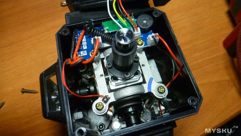 PRACMANU WQC16   самовыравнивающийся лазерный уровень на 16 линий