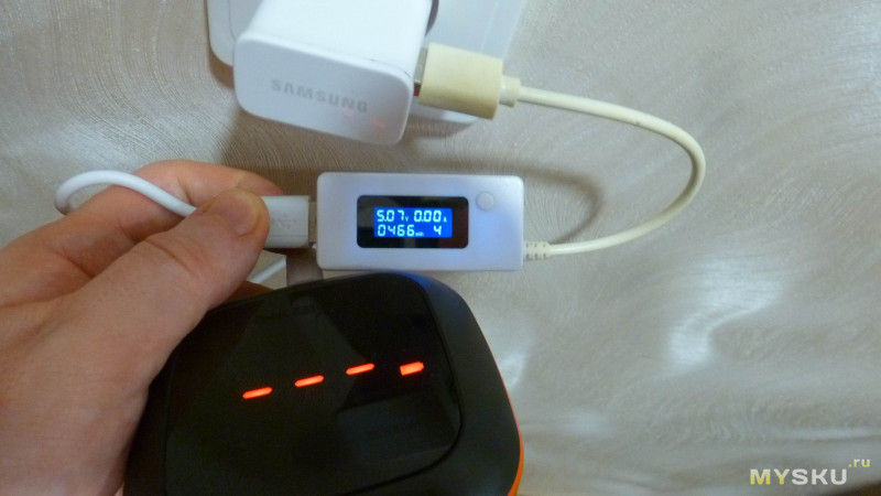 Термометр с bluetooth Inkbird IBT-4XS на 4 канала. Готовим ветчину в мультиварке.