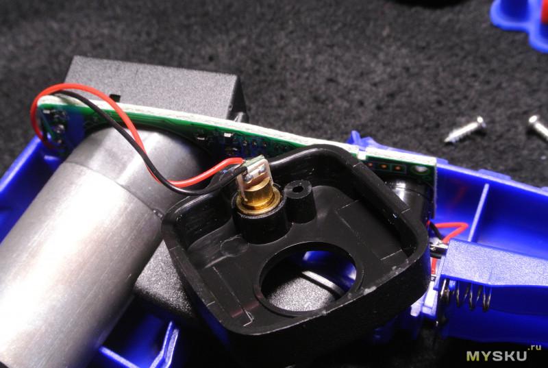 Wintact WT300  бесконтактный инфракрасный термометр