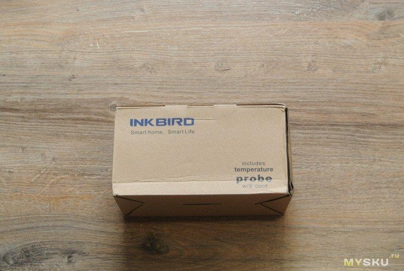 Термоконтроллер Inkbird ITC-310T-B - 2 реле, 12 таймеров. Варим виски из зеленого солода.
