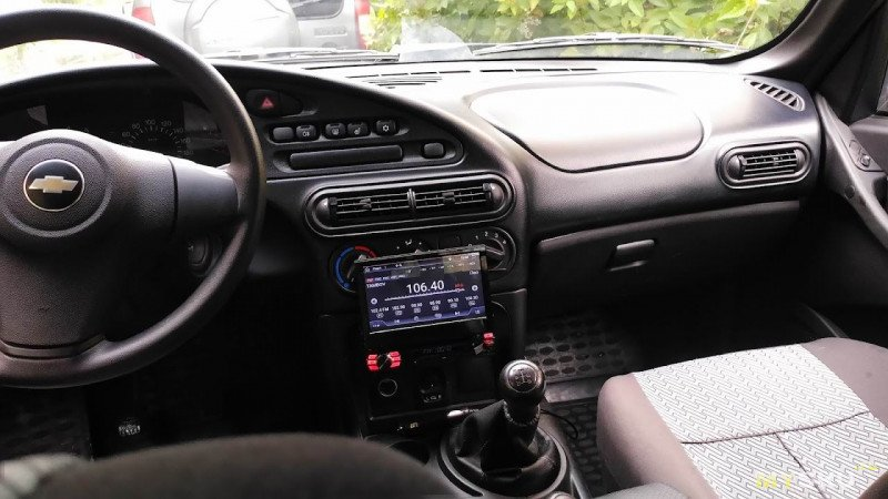"""YUEHOO - YH214D 1-DIN Android магнитола с выдвижным экраном 7"""""""