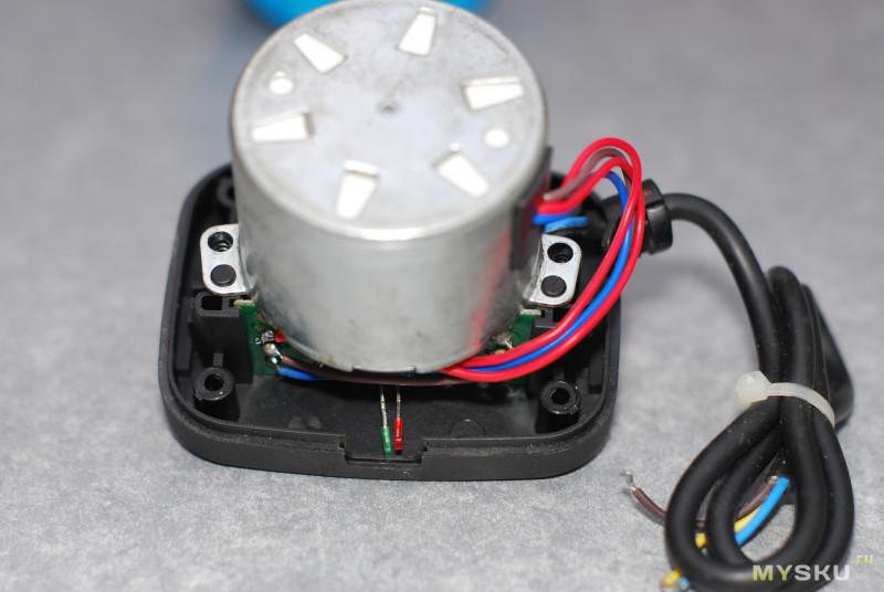 Автоматический шаровой кран для воды SEV3000