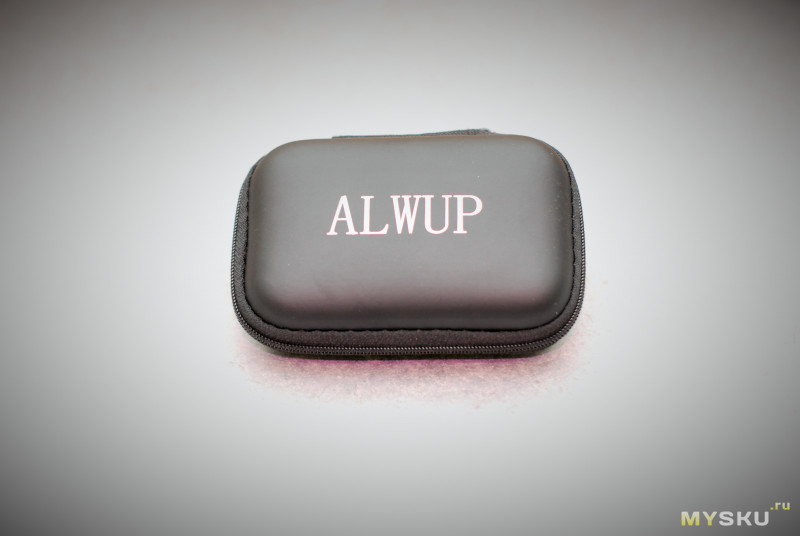 Bluetooth гарнитура ALWUP G02
