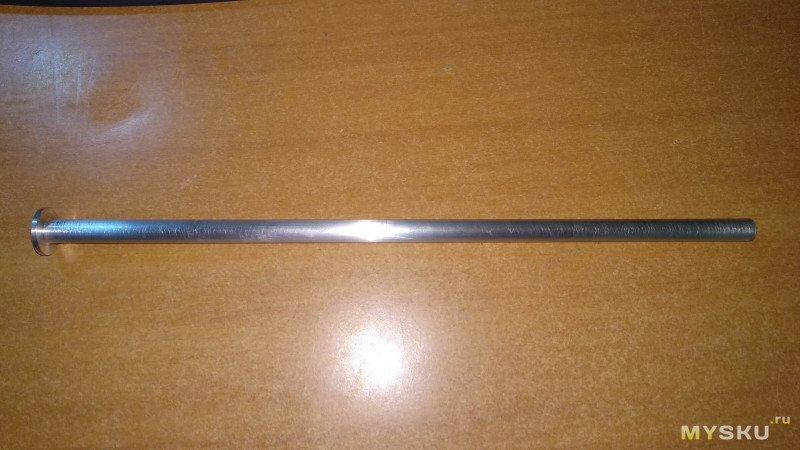 Двухкоронная вилка из Китая HIMALO DH (Узкоглазая лисица)