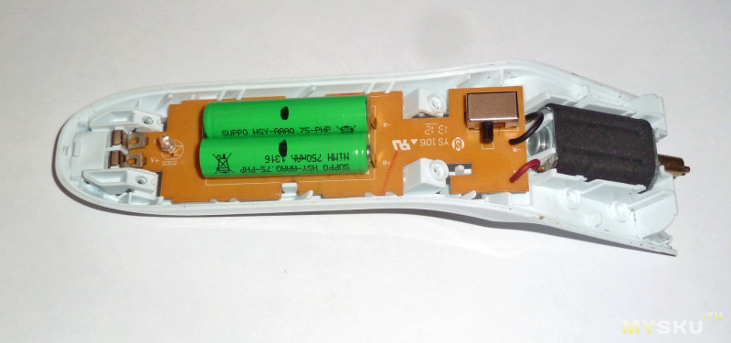 триммер Philips Hq8505
