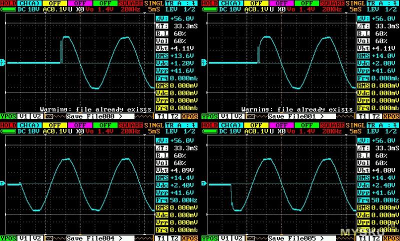 Однофазные реле контроля напряжения, часть 9 - TOVPD1-63 от TOMZN