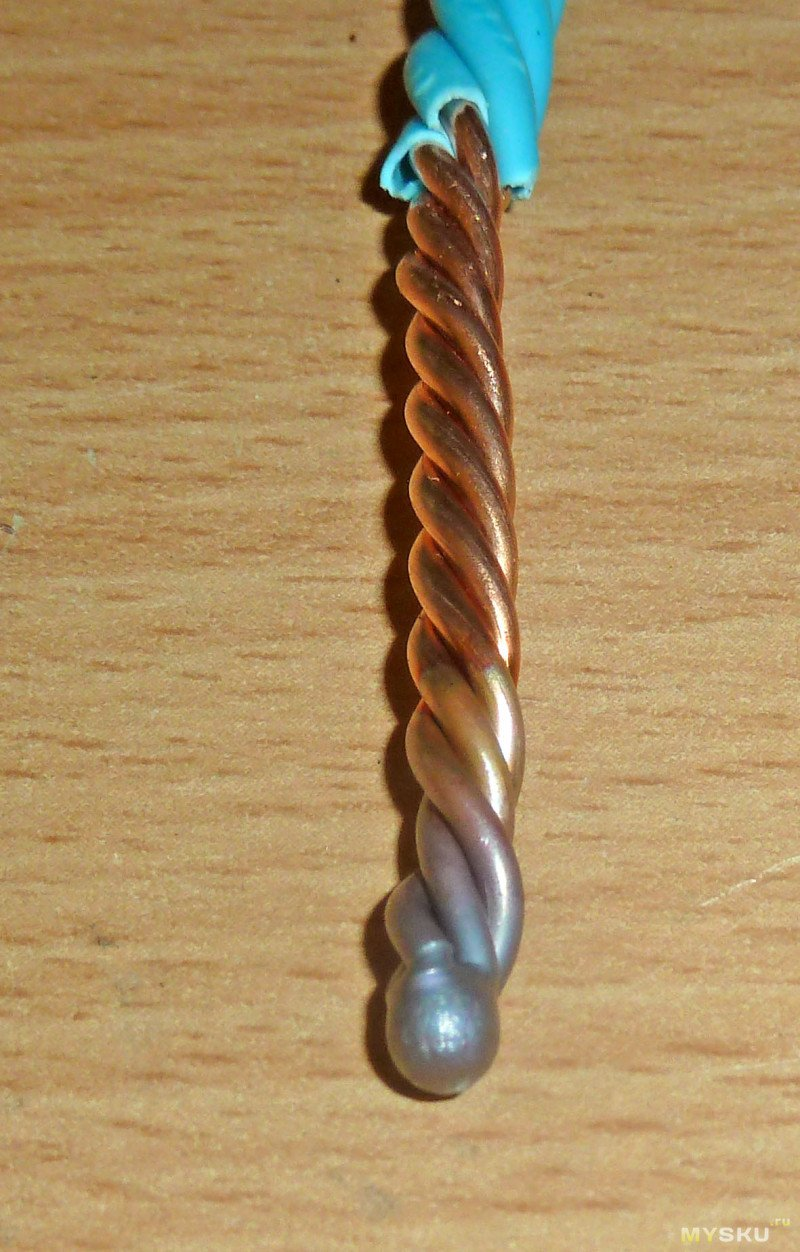Сварочные кабельные штекеры Varteg и их применение для сварки скруток