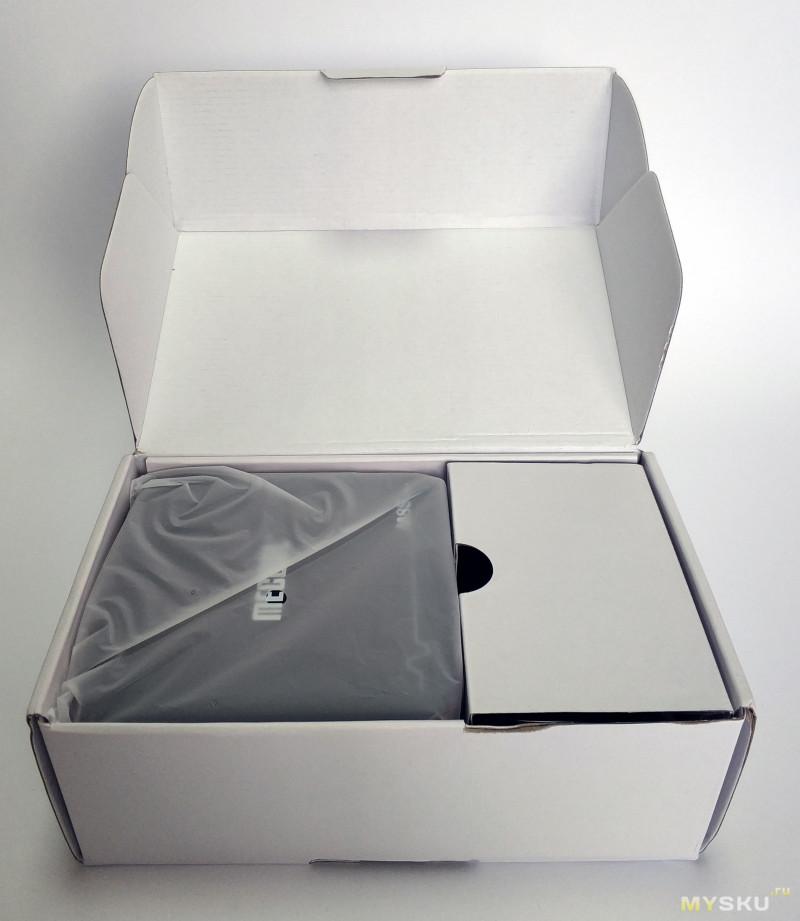 Бюджетный тв-бокс Mecool M8S PRO W с голосовым управлением