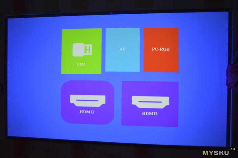 TouYinger T26K:ЖК проектор с отличной цветопередачей и FULL-HD разрешением