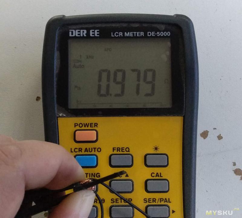 Качественный провод для автомобиля и радиолюбительских поделок