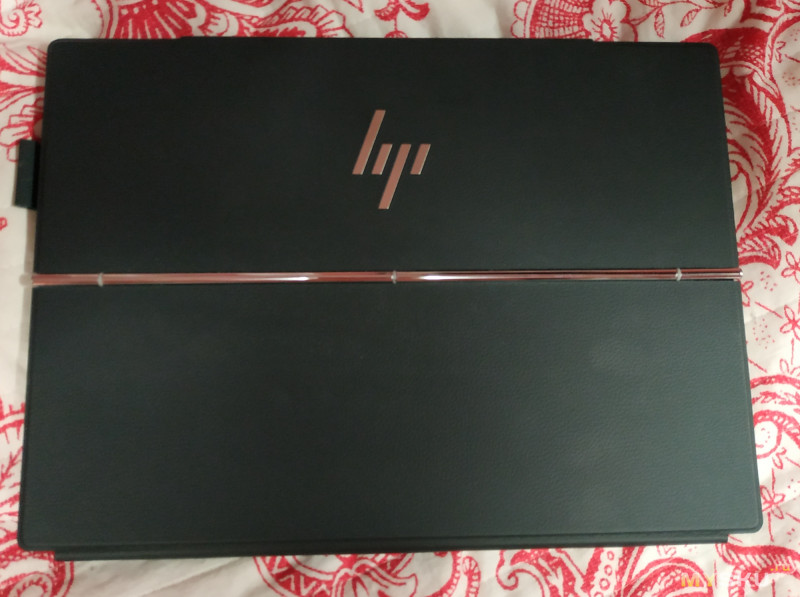 Планшет hp envy x2 detachable 12-e091ms