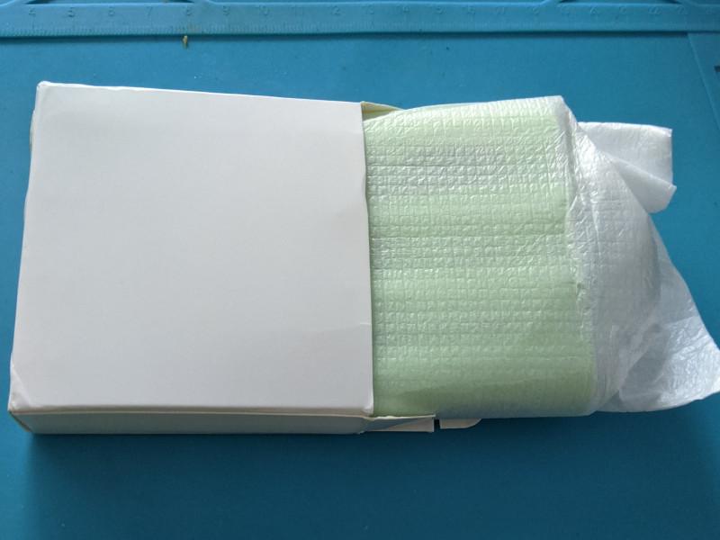 Перепаковка батареи ноутбука аккумуляторами NCR18650B