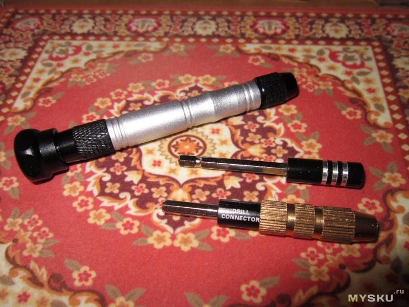Универсальный набор Jakemy JM-8158