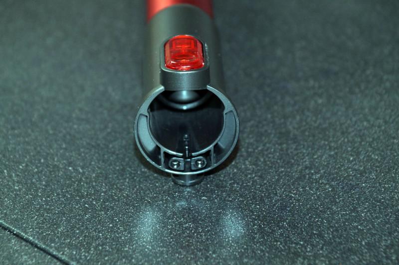 Ручной беспроводный пылесос Alfawise НС - 1D03