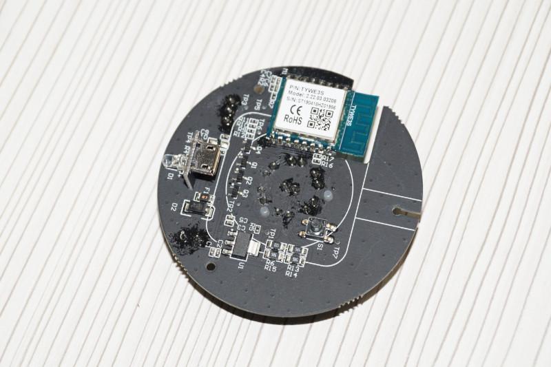 Универсальный ИК пульт дистанционного управления Gocomma R9