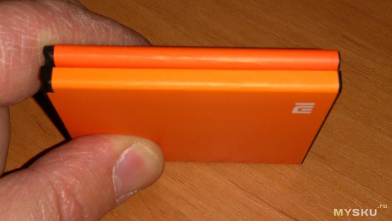 """Батарея для телефона Xiaomi Redmi 2 """"100% Оригинальные BM44"""""""