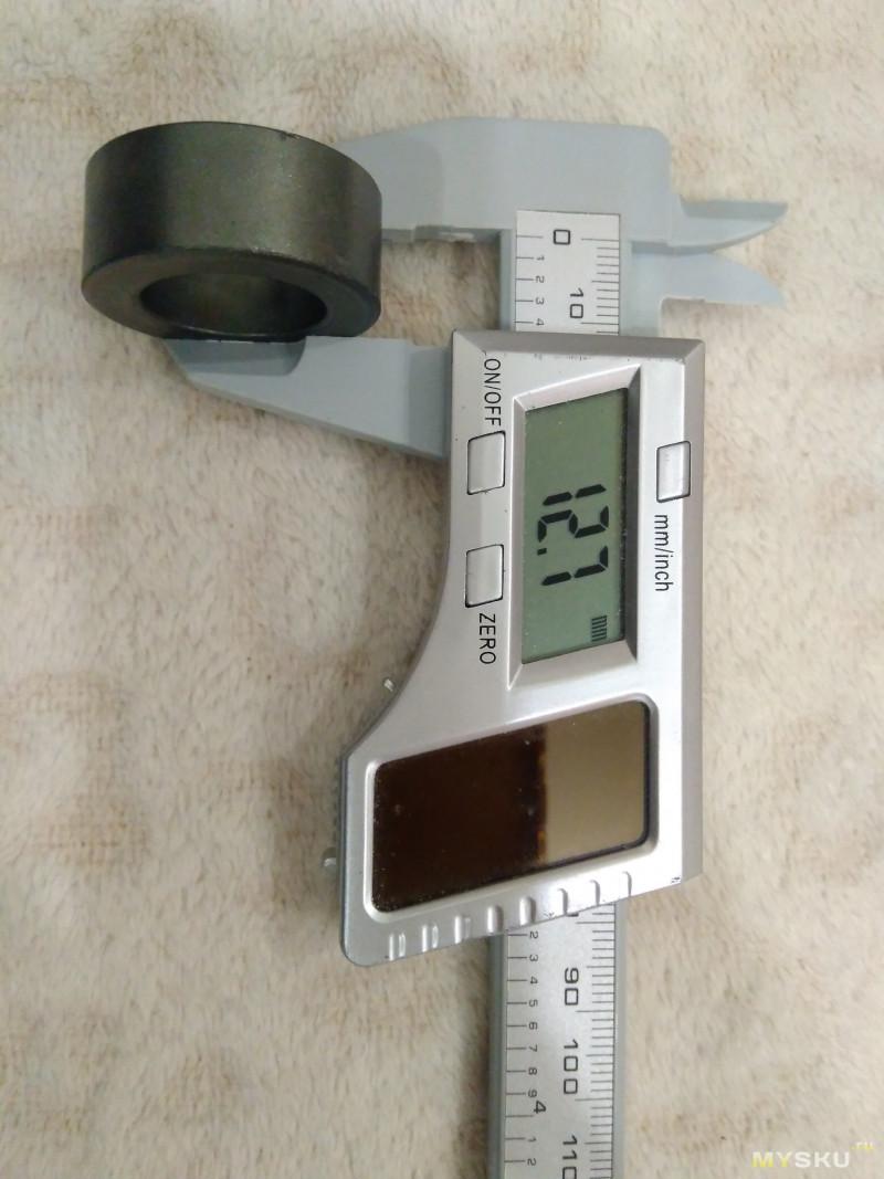 Кит-набор для сборки усилителя мощности звуковой частоты DA H120 (Модернизированный усилитель Дорофеева с импульсным блоком питания)