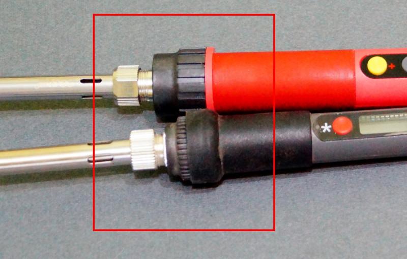 Паяльник CXG E90W