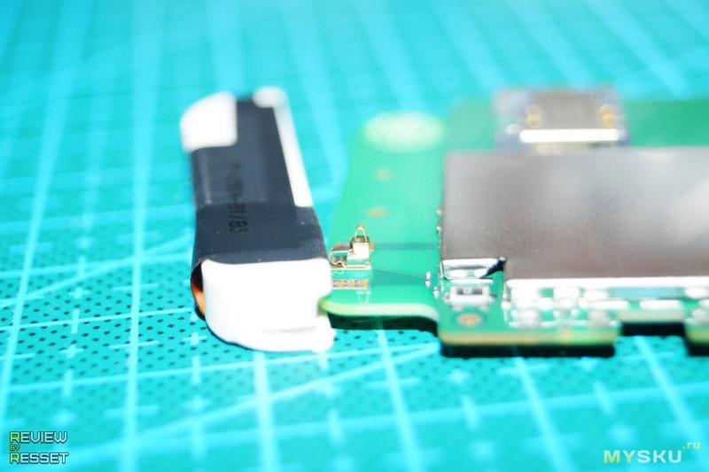 Портативный USB/WiFi роутер, работающей в 3/4G сетях.