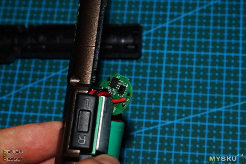 Недорогая аккумуляторная отвертка