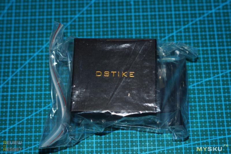 """DSTIKE - наручная """"глушилка"""" WiFi сетей"""